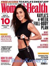 Women's Health UK - July 2020