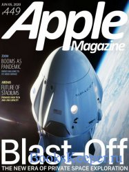 Apple Magazine №449 2020
