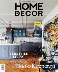 Home & Decor - June 2020