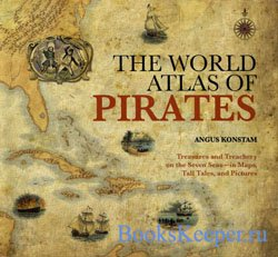 The World Atlas of Pirates