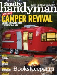 The Family Handyman - July/August 2020
