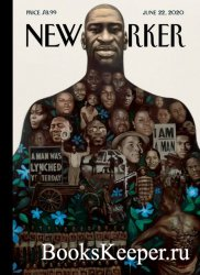 The New Yorker - Vol.XCVI №17 2020