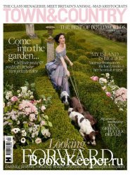 Town & Country UK №24 2020