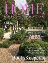 Charlotte Home Design & Decor Vol.20 №2 2020
