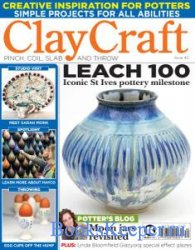ClayCraft - Issue 40
