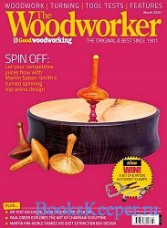 The Woodworker & Good Woodworking №3 (March 2020)