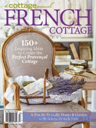 The Cottage Journal - April 2020