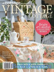 The Cottage Journal - May 2020