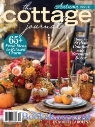 The Cottage Journal Vol.11 №4 2020