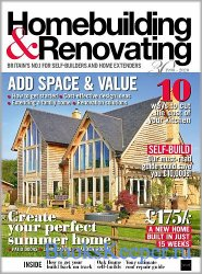 Homebuilding & Renovating - August 2020