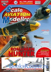 Scale Aviation Modeller International - July 2020