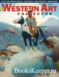 Western Art Collector №155 2020