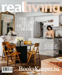Real Living Australia - Issue 170
