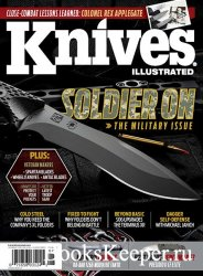 Knives Illustrated - July/August 2020