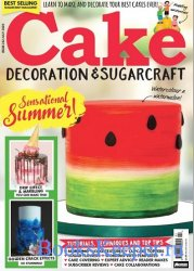 Cake Decoration & Sugarcraft - July 2020