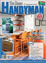 The Home Handyman - July/August 2020