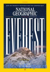 National Geographic USA Vol.238 №1 2020