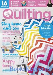 Love Patchwork & Quilting №87 2020