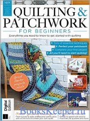 Quilting & Patchwork for Beginners №6 2020