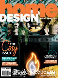 Home Design - Vol. 22 No.6