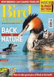 Bird Watching UK №8 2020