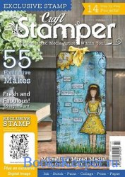 Craft Stamper - March 2020