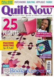 Quilt Now №77 2020