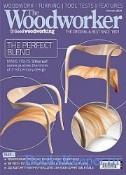 The Woodworker & Good Woodworking - Summer 2020