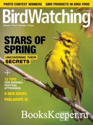 BirdWatching USA Vol.34 №3 2020