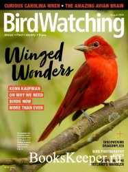 BirdWatching USA Vol.34 №4 2020