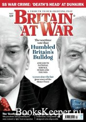 Britain at War №159 2020