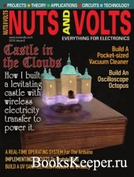 Nuts and Volts (Issue 6 2019)