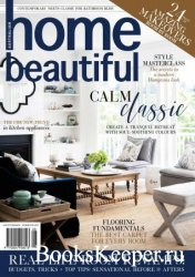 Australian Home Beautiful - August 2020