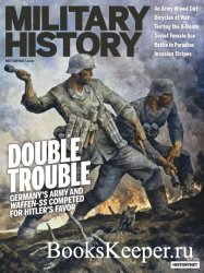 Military History Vol.37 №2 2020