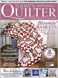 Today's Quilter №64 2020
