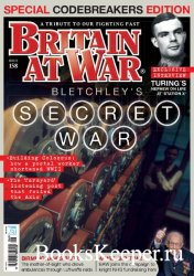 Britain at War №158 2020