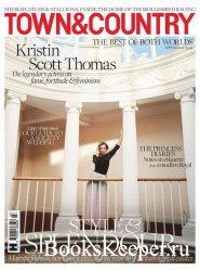Town & Country UK №23 2020