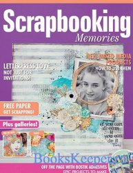 Scrapbooking Memories - July 2020