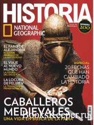 Historia National Geographic №200 2020