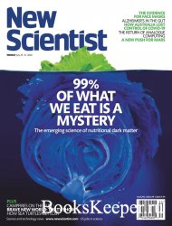 New Scientist - 25 July 2020