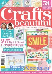 Crafts Beautiful - August 2020