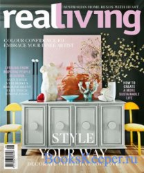 Real Living Australia - Issue 171