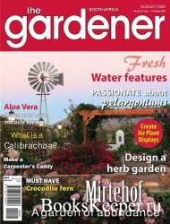 The Gardener South Africa - August 2020