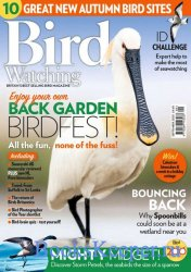 Bird Watching UK №9 2020