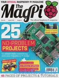 The MagPi - Issue 96