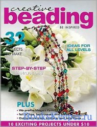 Creative Beading Vol.17 No.3 2020