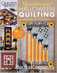 Quilter's World. Special issue - Autumn 2020