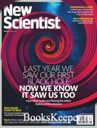 New Scientist - 1 August 2020