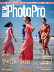 Digital Photo Pro Vol.18 №4 2020