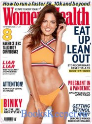 Women's Health UK - September 2020